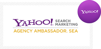 Brandrep Yahoo Certified Partner