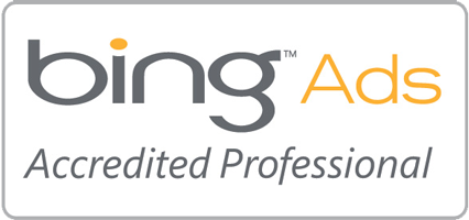 Bing Ads Certification BrandRep