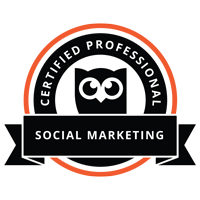 Hootsuite Certification BrandRep